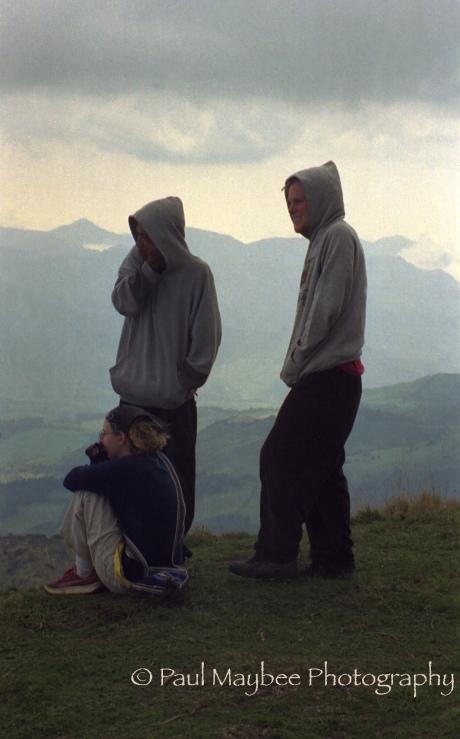 Hoodies - Paul Maybee