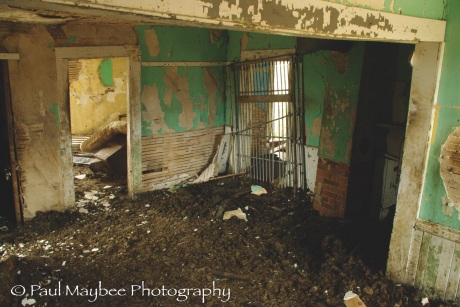 Abandoned Annapolis - Paul Maybee
