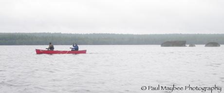 Peskawesk Lake