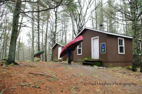 Mason's Cabin