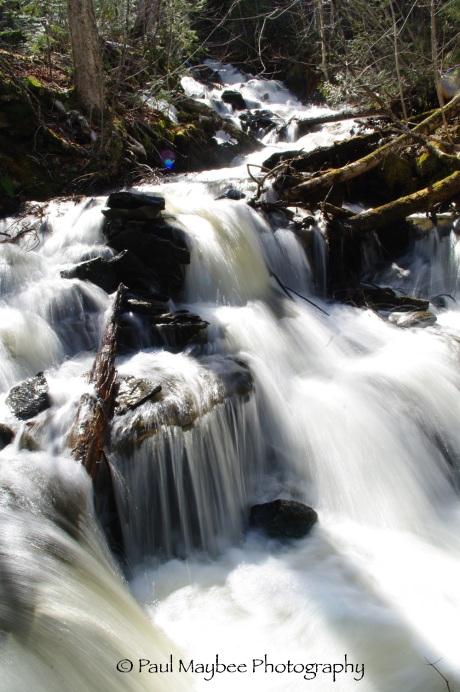 Dunbar Falls (stream)