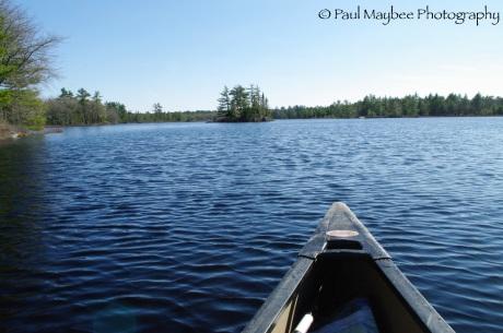 Crain Lake