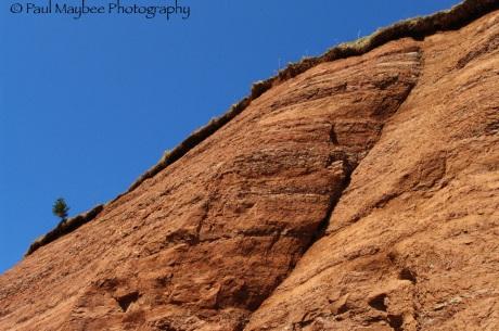 The Cliffs at Blomidon