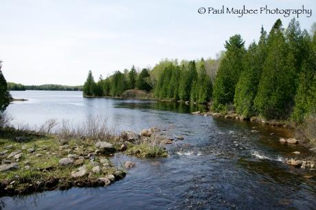 Little John Lake