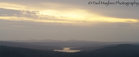 Sunset (Last Light)