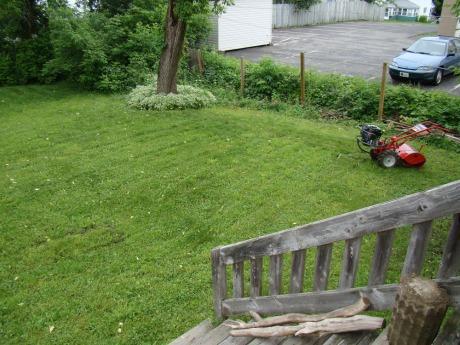 Garden Plot