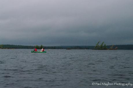 Peskawa Lake