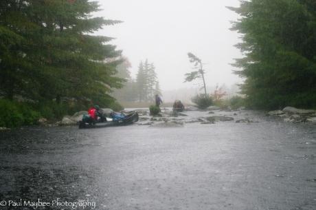 Pouring Rain again