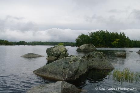 Irving Lake